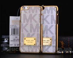 Чехлы для iPhone 5 5S SE Luxury Michael Kors, чехол