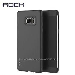 Чехол-книжка Rock Dr. V для Samsung Galaxy Note Fan Edition N935, чехлы