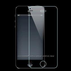 Защитное стекло для Apple iPhone 4 4S 5 5S 5C SE