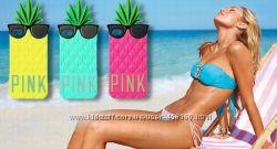 Чехлы для iphone 5 5S Victorias Secret Pink, чехол айфон Виктория Сикрет
