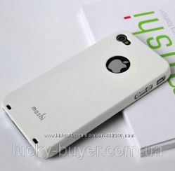 Чехол для iphone 4 4S Moshi, чехлы, накладка айфон 4