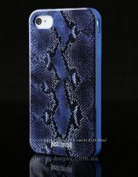 Чехлы для iphone 5 5S Just Cavalli python, чехол айфон чешуя и леопард