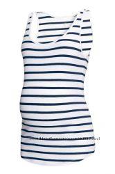 H&M Распродажа одежды для беременных
