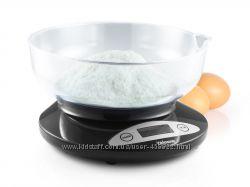 Весы кухонные электронные с чашей