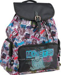 Рюкзак молодежный Monster High KITE