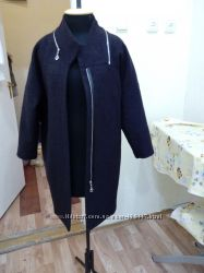 Пальто,  Индивидуальный пошив.