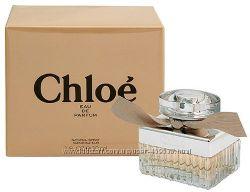 Chloe парфюмированая вода - оригинальный аромат