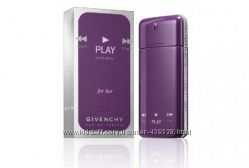 Play For Her intens - Givenchy. Оригинальный аромат