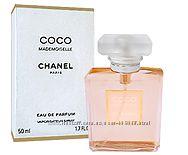 Оригинальный аромат Coco Mademoiselle и другие мировые бренды.