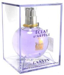 Lanvin Eclat dArpege - Парфюмированная вода оригинальный аромат
