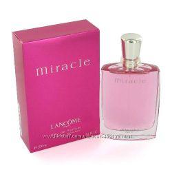 Lancome Miracle - Парфюмированная вода оригинальный аромат  Акция -18