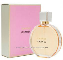 Chanel Chance и другие мировые бренды. Оригинальный аромат.