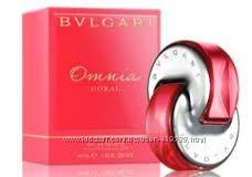 Bvlgari Omnia Coral - парфюмированая вода, оригинальный аромат