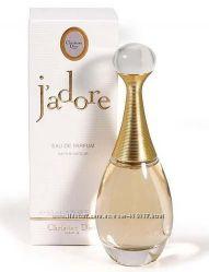 jadore eau de parfum парфюмированая вода, оригинальный аромат