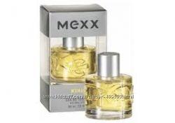 Mexx Woman - парфюмированая вода, оригинальный аромат