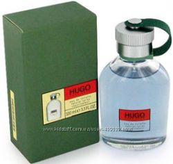 Hugo Boss - Hugo  туалетная вода - оригинальный аромат