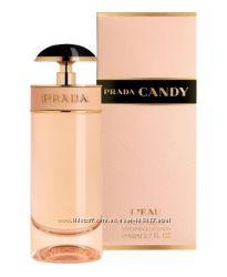 Prada Candy LEau парфюмированая вода - оригинальный аромат акция - 18