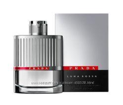 Luna Rossa- Prada  - туалетная вода, оригинальный аромат акция - 18