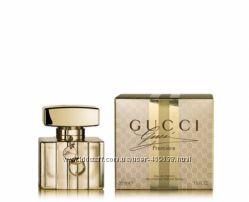 Оригинальный аромат Gucci Premiere    гуччи прьемьер