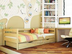 Детская кровать Кровать Нота Эстелла