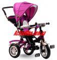Детский трехколесный велосипед Maxi Trike
