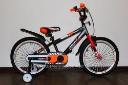 Велосипед детский Ardis Fitness 16, 20 новый.
