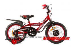 Велосипед детский 16, 20 Amazon Bmx новый.