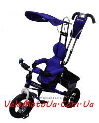 Велосипед детский трехколесный Lexus - Ardis Trike надувные колеса