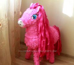 Пиньята Лошадь