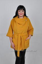 Фабричные пальто весна 2014