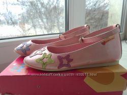 Туфли-лодочки AGATA RUIZ DE LA PRADA 31р, по стельке 20см