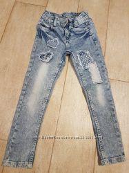 Продам модные джинсики Kiko