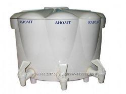 Очиститель Активатор воды Эковод 6 литров