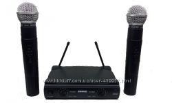 Shure SH 500 2 микрофона