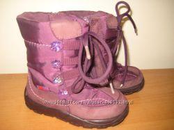 ботинки зимние ELEFANTEN 22 размер