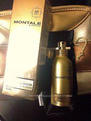 Montale Aoud Blossom 50мл. Оригинал.