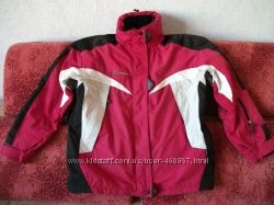 Куртка лыжная MAMMUT