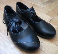 Туфлі для танців 31 розм. 19. 5 см