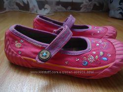 Дешевле, распродажа. Красивые стильные туфли мокасины Next, стелька 17, 5см