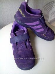 Кроссовки оригинал Adidas Вьетнам, сост. отличное, 16, 7 см