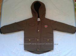 Куртка OSTIN  104см