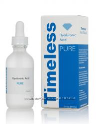 Сыворотка с гиалуроновой кислотой Timeless, 1 HA Hyaluronic Acid 60 мл.