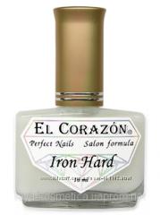 Железная твердость Iron Hard El corazon 418