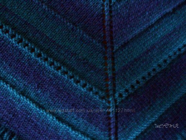 Шали и пуховые платки