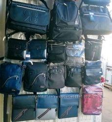 Брендовые мужские сумки CARPISA, Romeo Gigli, Laura Biagiotti. Италия.