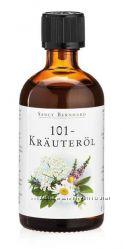 Эфирное масло 101 травы - 100 мл. Немецкое  качество.