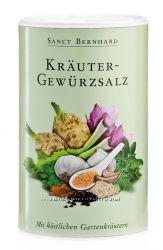 Овощная приправа с природной морской солью и 12 избранных трав и специй. ВІ