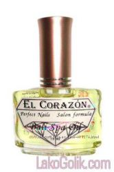 El Corazon 428 Bali Spa Oil Эль Коразон масло для кутикулы 428