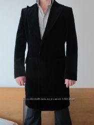 Продам стильное мужское пальто Zara.