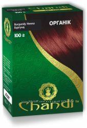 Chandi - краска для волос на основе натуральной хны